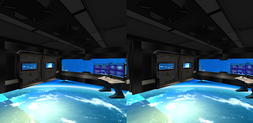 Refugio 3D Space Station - Apps on Google Play