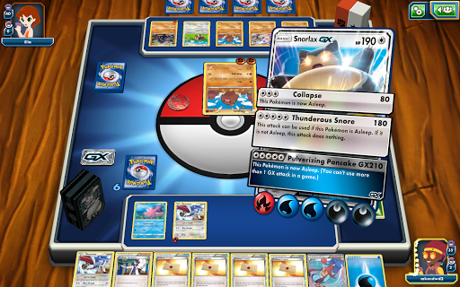 Pokémon TCG Online screenshot 9