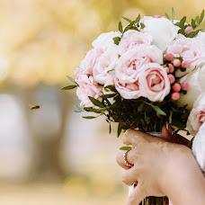 Wedding photographer Ilya Antokhin (ilyaantokhin). Photo of 12.10.2018