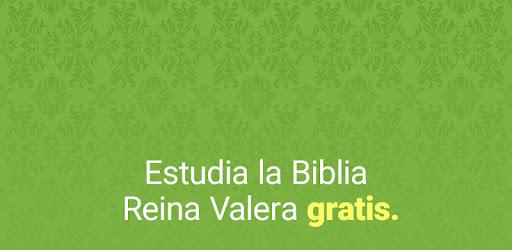 Biblia Sagrada Reina Valera captures d'écran
