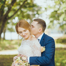 Wedding photographer Elizaveta Kryuchkova (Liza75757). Photo of 11.09.2018