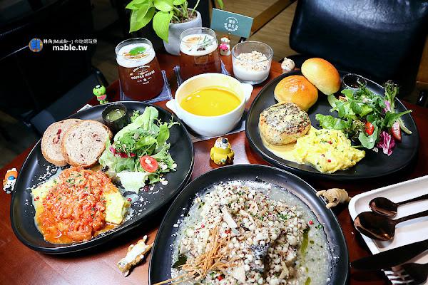 糧好食光kitchen & cafe