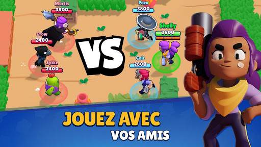 Brawl Stars  screenshots 2