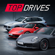 Top Drives – Car Cards Racing