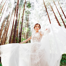 Wedding photographer Darya Zernaeva (darileto). Photo of 29.11.2017