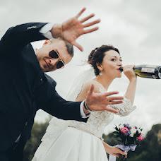 Wedding photographer Natalya Fayzullaeva (Natsmol). Photo of 02.10.2018