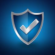 ViroClean Security - Antivirus Scan & Cleaner App