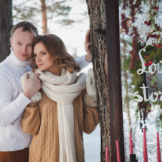 Wedding photographer Mariya Yudina (Ptichik). Photo of 27.03.2015