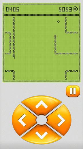 Snake Game painmod.com screenshots 4