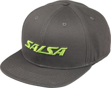 Salsa Always Rustlin' Snapback Hat alternate image 0