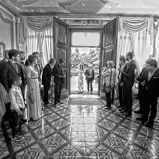 Wedding photographer Nicola Messina (nicolamessina). Photo of 01.11.2015