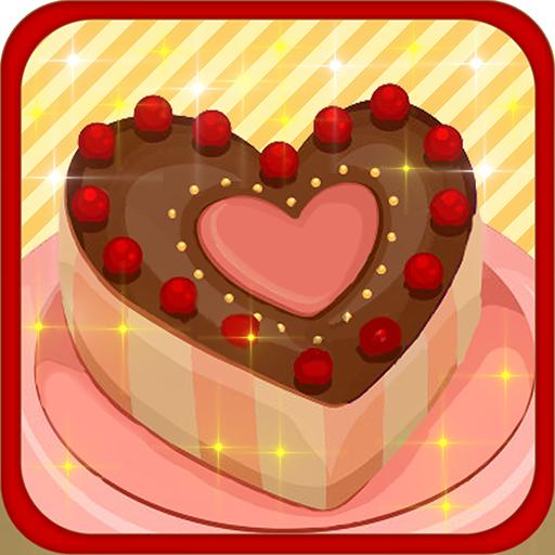 メーカーのゲーム - ケーキを愛し 休閒 App LOGO-APP開箱王