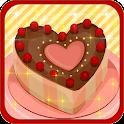 Love Cake - Maker Game icon