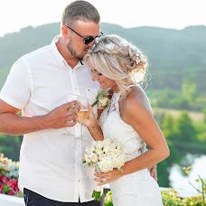 Wedding photographer Sladjana Karvounis (sladjanakarvoun). Photo of 21.07.2017