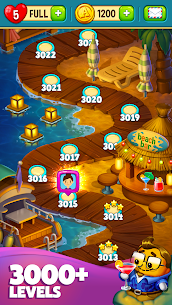 Toy Blast App Latest Version Download For Android and iPhone 5