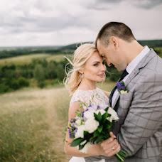 Wedding photographer Ekaterina Linnik (katelinnik). Photo of 26.11.2017
