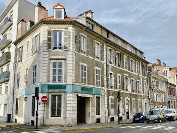 locaux professionels à Pau (64)