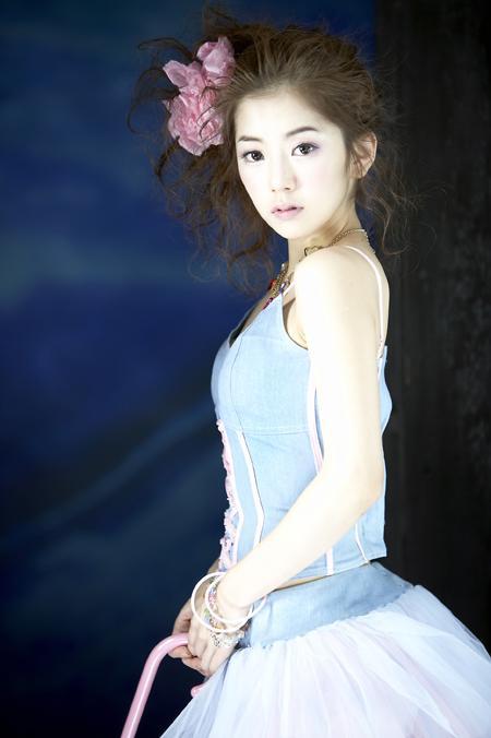 Ji Hye