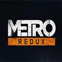 Metro Redux Game Wallpapers New Tab