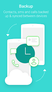 Contacts+ 5.57.2 [Pro Unlocked] Cracked Apk 5
