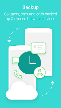 Contacts+ Phone & Dialer APK screenshot thumbnail 5