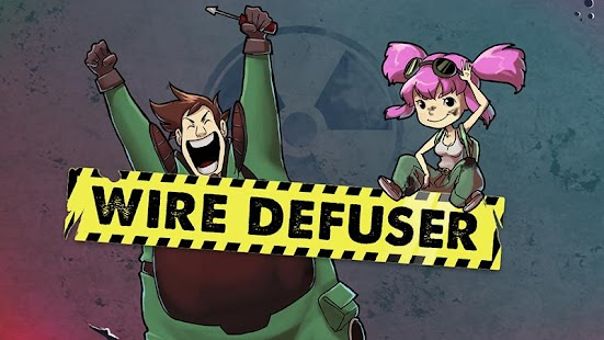Wire Defuser- screenshot thumbnail