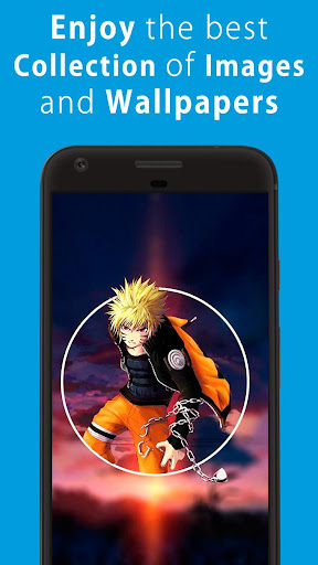Wallpapers and backgrounds Naruto 1.2 Screenshots 3
