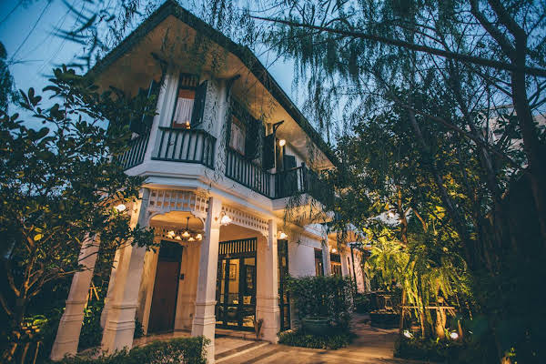 Baannai The Reminiscence Hotel