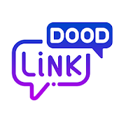 LiNKDOOD Communication Android-Next Gen Chats App icon