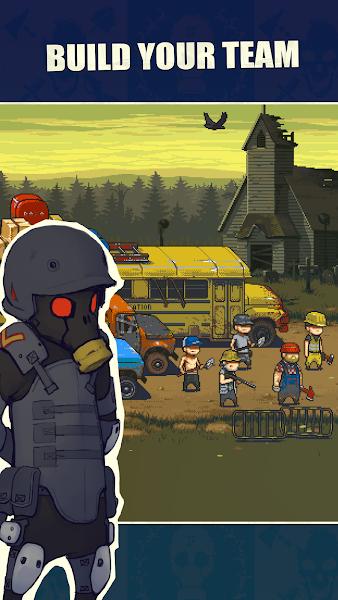 Dead Ahead: Zombie Warfare v1.4.8 (Mod Money)