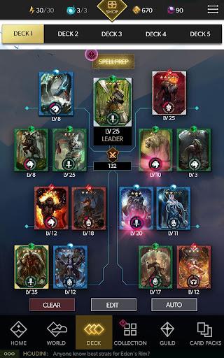 Deckstorm: Duel of Guardians screenshot 15