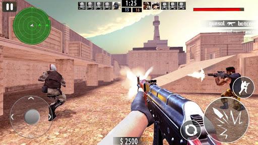 Gun Strike Shoot Killer 1.3 screenshots 9