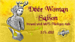 Cognition Deer Woman Wheat Saison