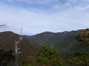 岩場からの眺め1