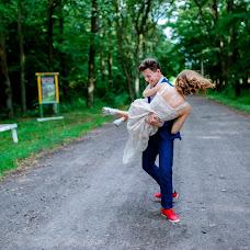 Wedding photographer Irina Ilchuk (irailchuk). Photo of 27.05.2018