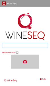 WineSeq screenshot 1