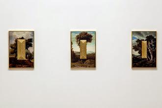 Photo: Los árboles 2014 -detalle-