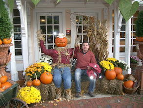 Photo: Pumpkin Brother