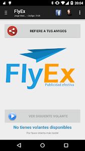 FlyEx - Mobile v2.1