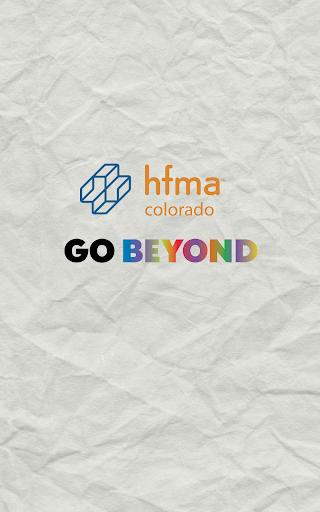 HFMA Colorado Chapter