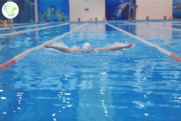Hiểu Về Các Kiểu Bơi? - 1