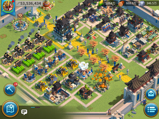 Rise of Kingdoms u2015u4e07u56fdu899au9192u2015 1.0.32.22 screenshots 21