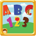 Balloon Popping-Kids Learning icon