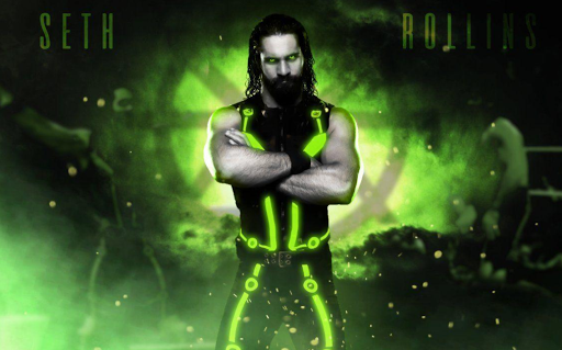Seth Rollins Wallpapers wwe for PC