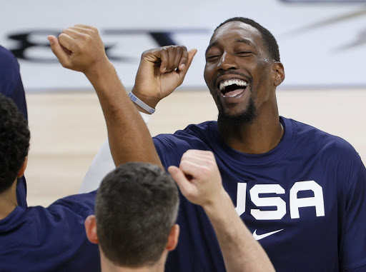 USA Basketball Defeats Spain 95-81, Advances to Olympic Semifinals