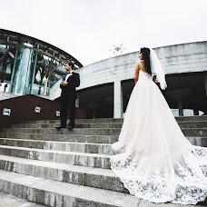 Wedding photographer Kirill Drozdov (dndphoto). Photo of 05.05.2017