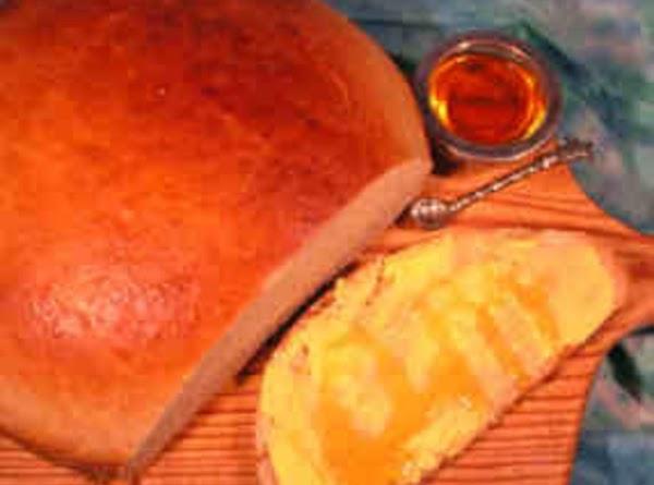 Ethiopia Honey Bread Recipe