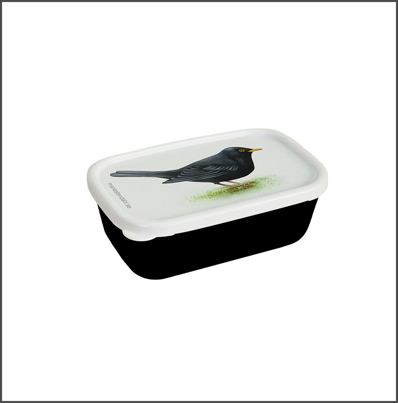 Minibox Koltrast