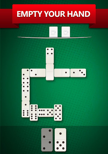 Dominoes - Classic Domino Board Game  screenshots 11