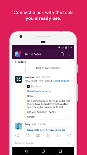 Slack screenshot 5